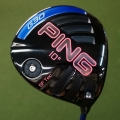 PING G30 SF TEC Pink Paint Drivers