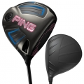 PING G Pink Paint Drivers