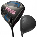 PING G SF TEC Pink Paint Drivers