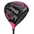 PING Limited Edition Bubba G Driver