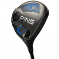 PING G SF TEC Fairway Woods