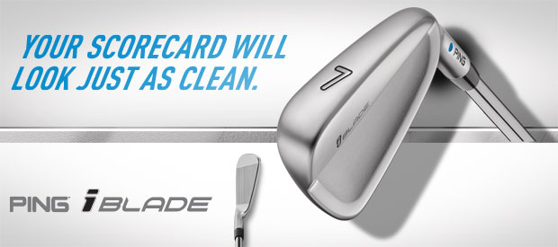PING iBALDE Irons