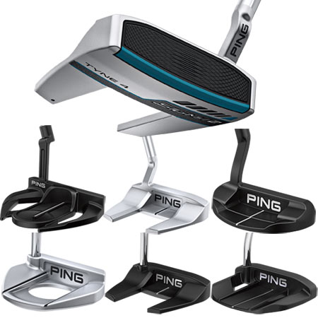 PING Sigma 2 Mallet Putters
