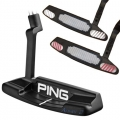 PING Cadence TR Putters w/Tungsten Weight