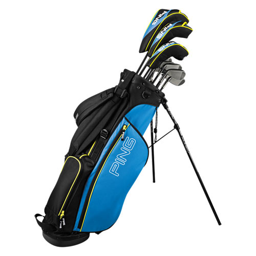 Ping Thrive Junior Sets (Ages 13 -14)