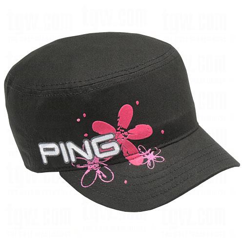 ピン PING ゴルフ Ladies Ranger Caps/ピンPINGゴルフレディースレンジャーキャップ【ゴルフ小物関連PING(ピン)】/PNG11000297/PING(ピン)/激安クラブ USAから直送【フェアウェイゴルフインク】
