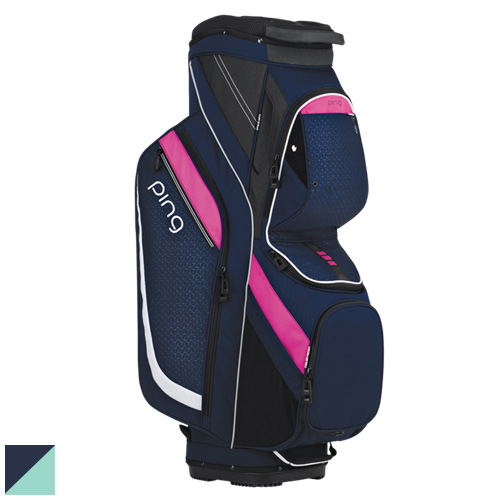 ピン PING ゴルフ Ladies Traverse Cart Bag