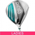 PING Ladies Rhapsody Drivers