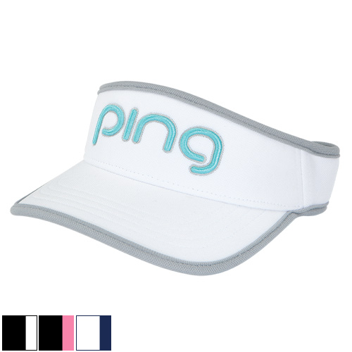 Ping Ladies Tour Visors