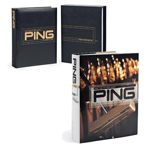 Ping Book