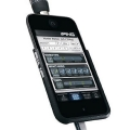 PING Putting Cradle for iPod Touch 4th Generation