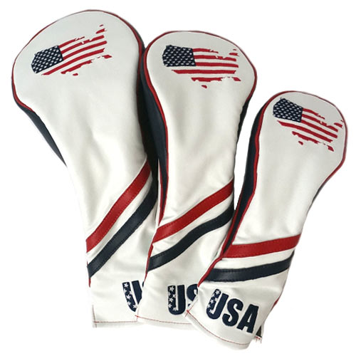 PRG Heritage Collection USA Headcovers