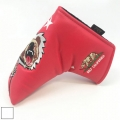Cali Bear Blade Putter Cover