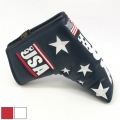 USA Eagle Putter Cover