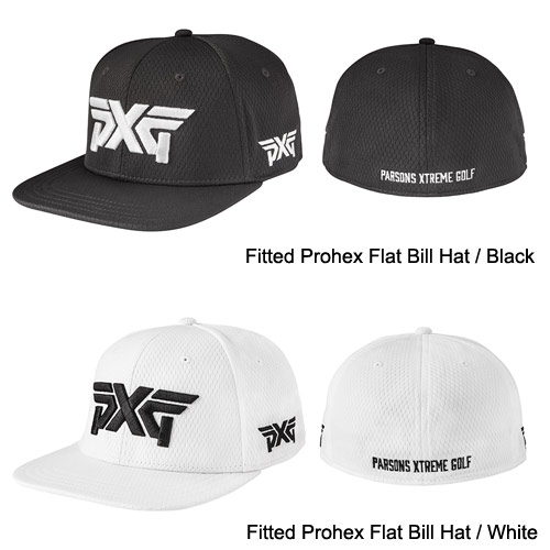 PXG Hats