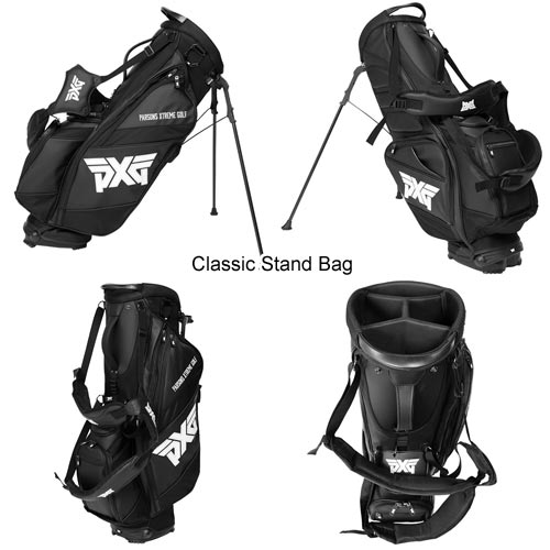PXG Golf Bags