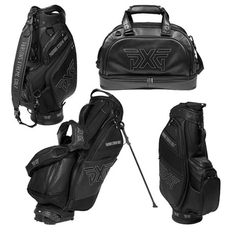 PXG Lifted Golf Bags