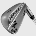 PXG 0311XF B Weight Chrome Irons