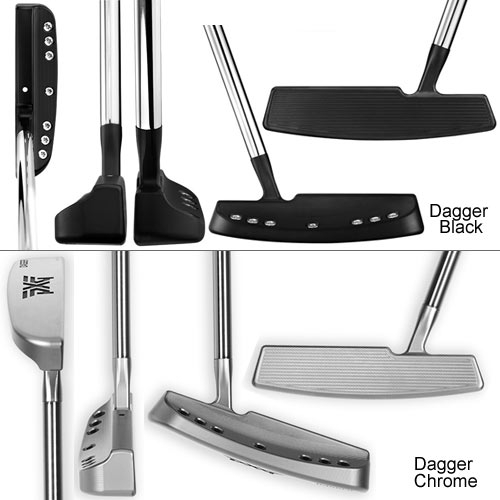 PXG Milled Putter