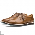 Peter Millar Brogue Gallivanter Golf Shoes