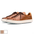 Peter Millar Disruptor Leather Golf Shoes