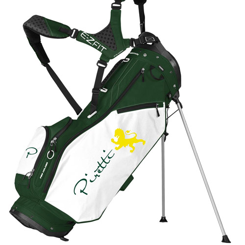 Piretti 1st Major Special Edition Golf Stand Bag