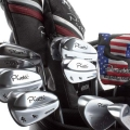 Piretti Signature Forged Muscle Back Irons