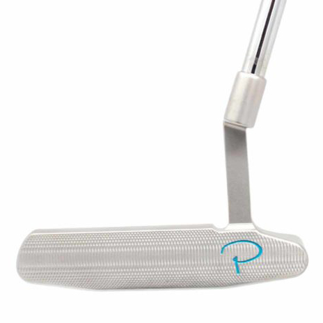 Piretti Cottonwood II Tour Only #3874 Putter