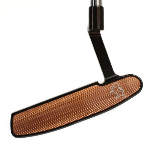 Piretti CU First Run Tour Putters