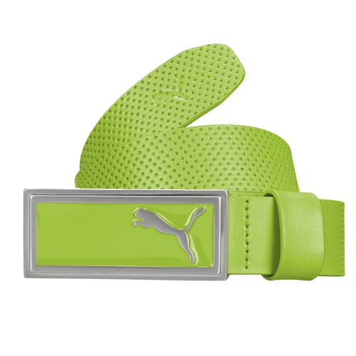 Puma Traction Fitted Golf Belts (#PMG03002)