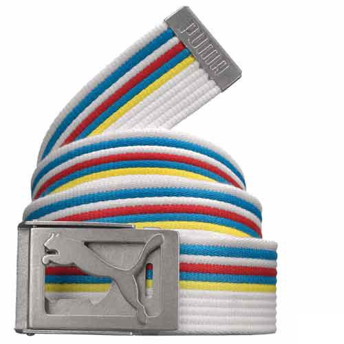 Puma Slice Engineered Belts (#PMGO3005)
