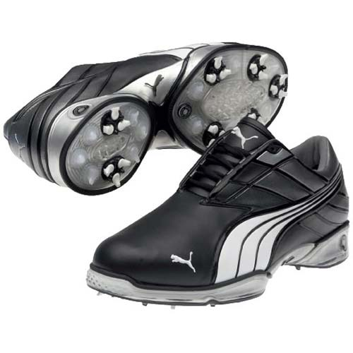 Puma Cell Fusion 2 Golf Shoes (#185517)