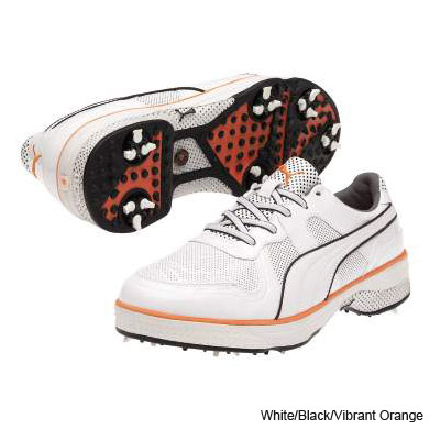 Puma Popart 86 Golf Shoes (#185515)