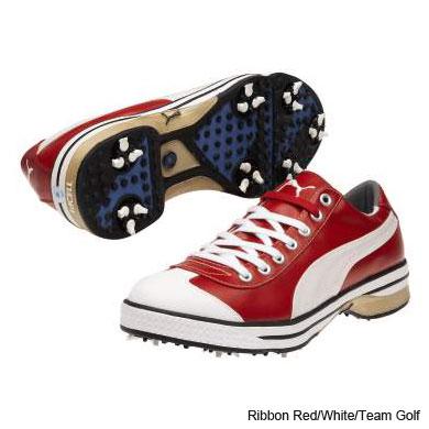Puma Club 917 Golf Shoes (#185227)