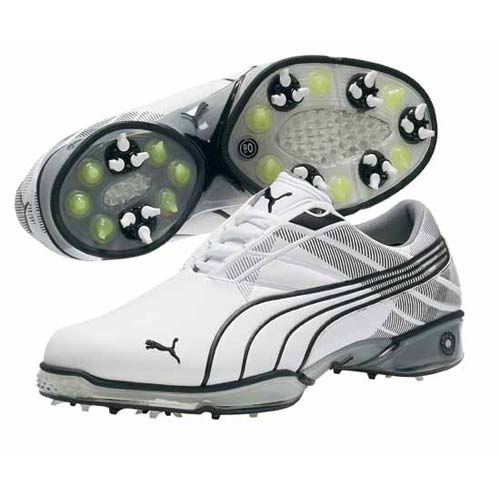 Puma Cell Fusion 2 Graphic Golf Shoes(#185458)