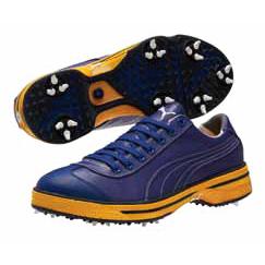 Puma Club 917 Bright Golf Shoes(#185461)
