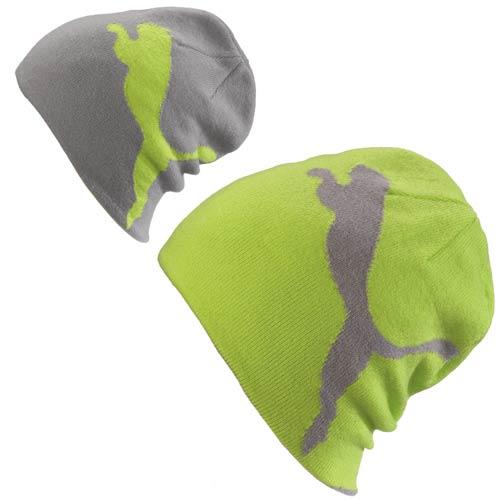 Puma Covert Reversible Golf Beanie Knit Caps (#PMGO2009)