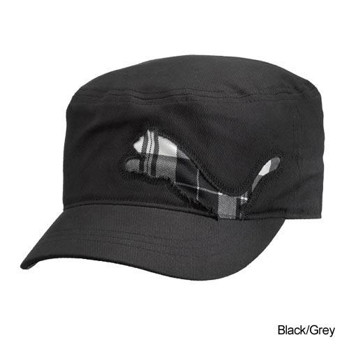 Puma Clairemont Men's Military Golf Caps (#PMGO2006)