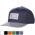 Puma Utility Patch Snapback Hat