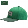 Puma Union Camo Patch Snapback Cap