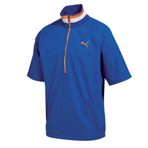 プーマ ゴルフ Golf SS Wind Jacket (#559972)