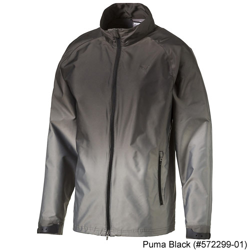 Puma Ombre Wind Golf Jacket