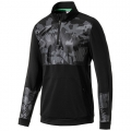 Puma Union Camo Golf 1/4 Zip