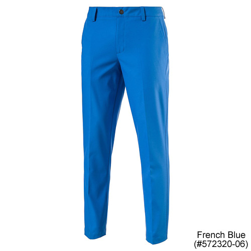 Puma Tailored Tech Golf Pants