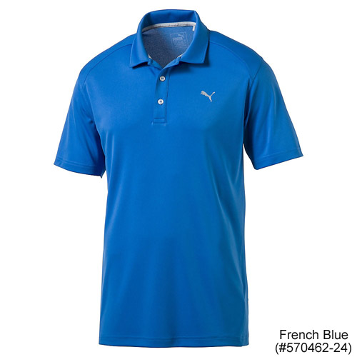Puma Essential Pounce Golf Polo
