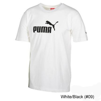 Puma No.1 Logo T-Shirts (#806878)