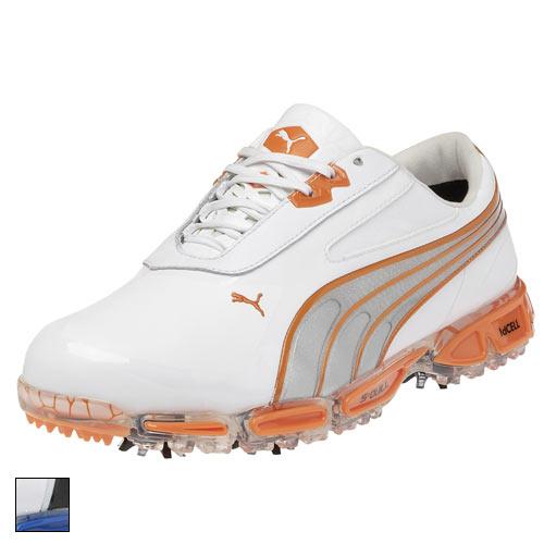 プーマ ゴルフ AMP Cell Fusion Shoes (#186157)/プーマゴルフAMP細胞融合シューズ(#186157)【ゴルフシューズPuma(プーマ)】/PMA0185/Puma(プーマ)/激安クラブ USAから直送【フェアウェイゴルフインク】