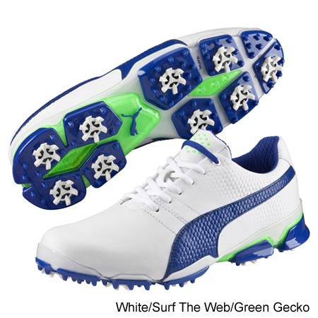 Puma TITANTOUR IGNITE Golf Shoes