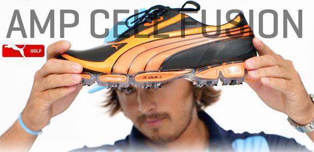 Puma AMP Cell Fusion Shoes ( 186157) 978fa6d82