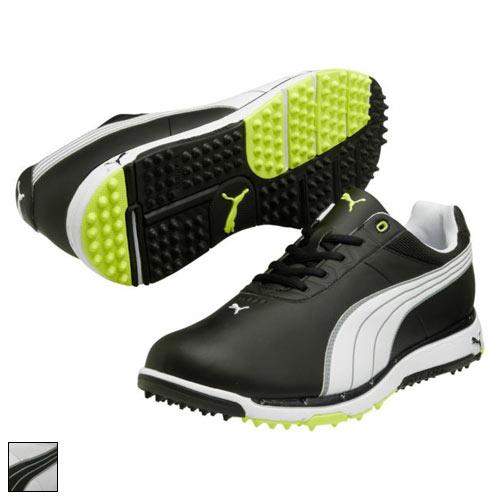 プーマ ゴルフ 2015 Faas Grip 2.0 Golf Shoes